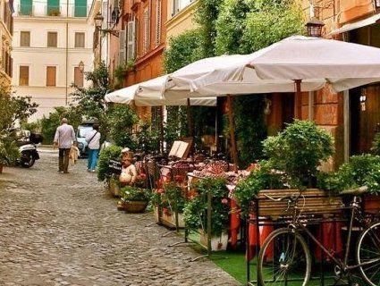 Місця в Європі, які найважче вимовити туристам