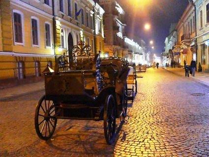 Чернівці: чим здивує туристів столиця Буковини?