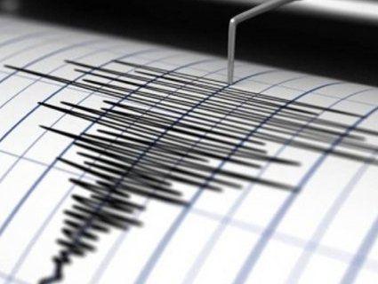 Потужний землетрус стався в Індонезії