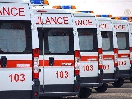 На Тернопіллі раптово помер 9-річний хлопчик