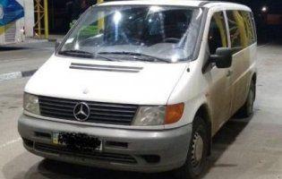 Прикордонники виявили три автомобілі, розшукувані Інтерполом