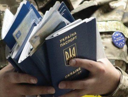 Безвіз в окремі країни можуть скасувати, — МЗС України