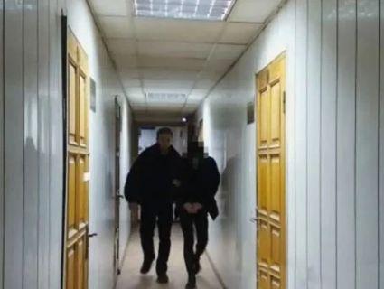 В Одесі молодик встромив ніж у груди «копові» (фото)