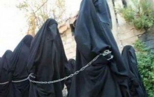 Терористичні убивства: масове поховання жінок-рабинь знайшли у Сирії
