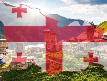 Українці можуть їздити у Грузію за внутрішнім ID-картками