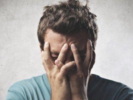 Щороку психічно хворих українців стає на 100 тисяч осіб більше