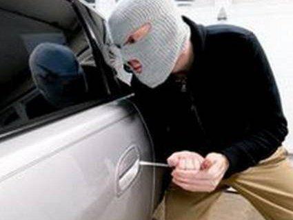 У Луцьку побільшало автокрадіжок