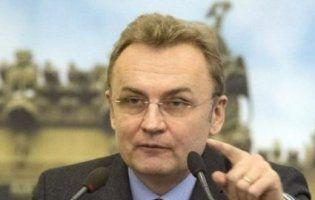 Вибори президента: Садовий «знявся» з перегонів на користь Гриценка