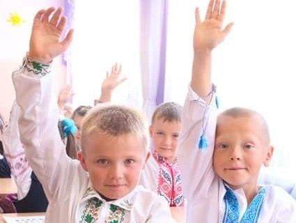 В Абу-Дабі відкривають другу українську школу (фото)