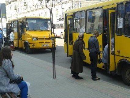 За минулий рік в Україні 15 разів викрадали громадський транспорт