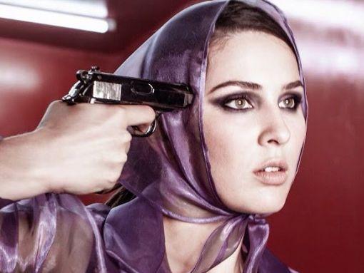 Американська преса: пісня MARUV мала стати хітом Євробачення (відео)