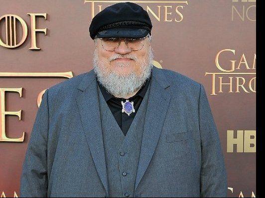 Джордж Мартін відмовився від ролі у «Грі престолів»
