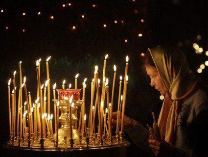 Вселенська поминальна субота: молитви та звичаї