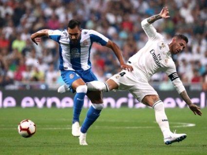 Футболіст забив найшвидший гол чемпіонату Іспанії
