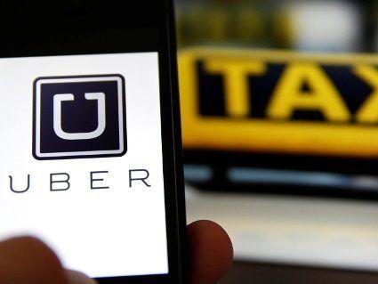 «Поїздка в тиші», «страшна» чи «груба»: водій Uber пропонує поїздки «згідно меню»