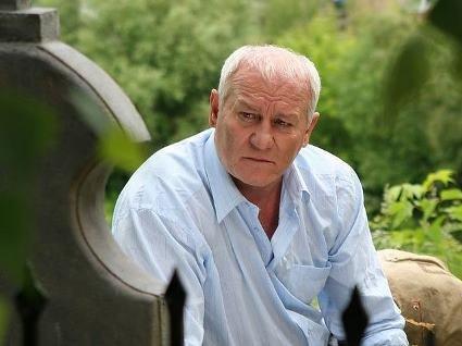 Помер Сергій Романюк –  зірка кінофільмів «Іван Сила» та «Роксолана»