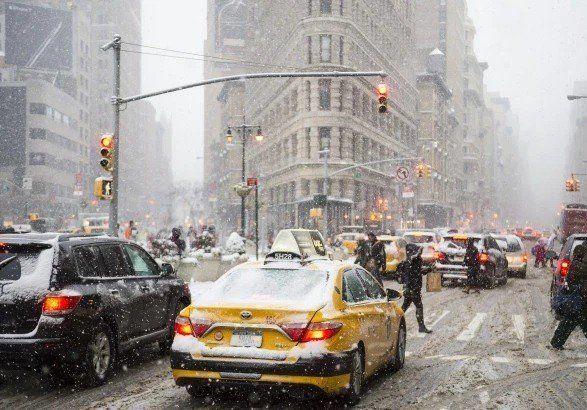 У Нью-Йорку закрили всі школи