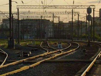 У Львові під колесами потяга загинув військовий