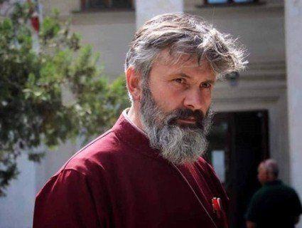 В анексованому Криму викрали українського архієпископа