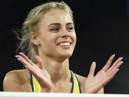 Українські легкоатлети здобули п'ять медалей на Чемпіонаті Європи
