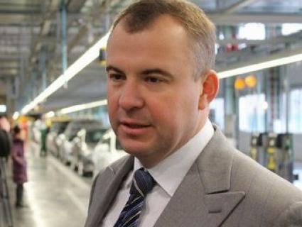 Порошенко звільнив Гладковського