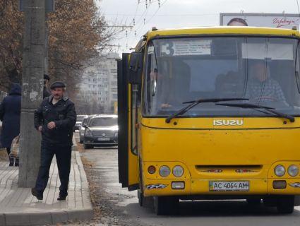 Готуйте 6 гривень – у Луцьку анонсували подорожчання проїзду в маршрутках