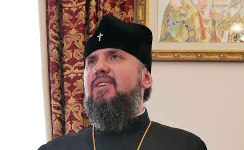 ПЦУ віддає свої закордонні парафії