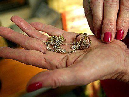 5 мільйонів гривень – щоб зняла родинне прокляття