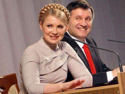 Тимошенко про долю Авакова, коли стане президенткою: «Треба не дєвочок мінять, а систему»