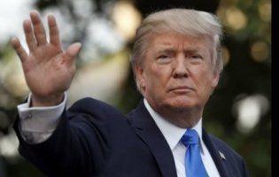 Привіт, імпічмент: у США розпочали розслідування проти Трампа