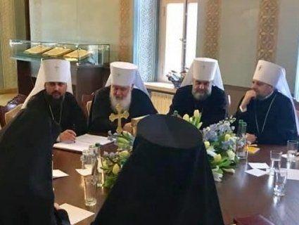Синод ПЦУ ухвалив рішення про відкриття жіночого монастиря