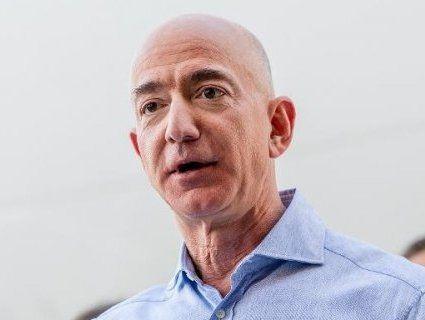 Forbes оприлюднив ім'я найбагатшої людини світу