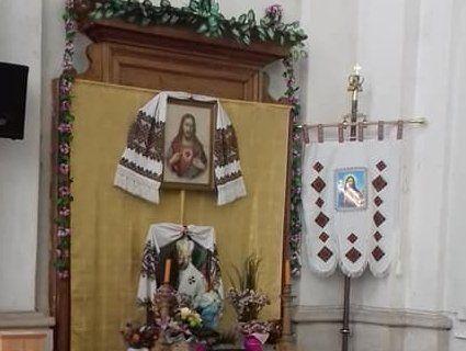 Греко-католицьку парафію зі Львова не прийняли до ПЦУ