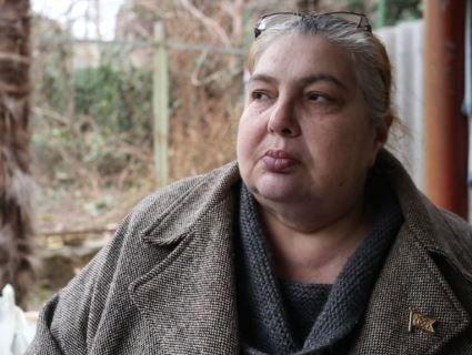 З Криму на материк виїхала українська активістка: «Там нема ні закону, ні прав»