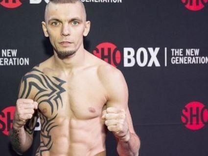 Відомого боксера України викрили у вживанні наркотиків