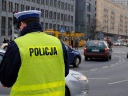 Затримали чоловіка, який тероризував чиновників Польщі