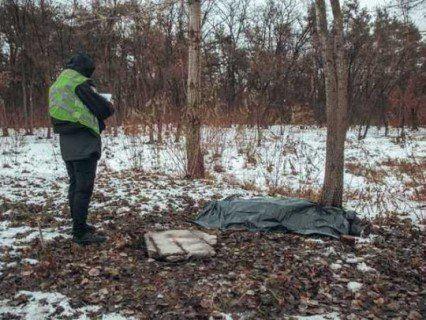 В Україні фізично усувають фермерів: два трупи за два дні
