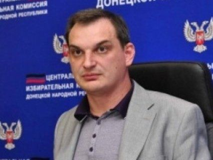 Екс-ватажок ДНР «переметнувся» в Україну