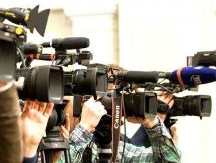 13 нападів на журналістів зафіксували з початку року
