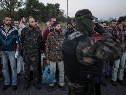 Україна передала списки громадян для звільнення