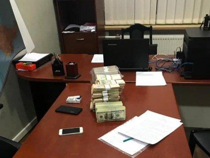 Тимошенку давали 5 мільйонів за зняття з виборів (фото)