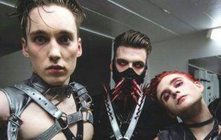 Ісландія відправила на «Євробачення» BDSM-гурт (фото, відео)