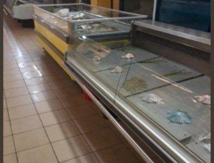Назад в СРСР: показали супермаркети окупованого Донецька