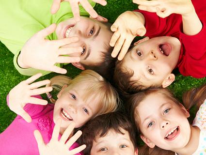Навчання як пригода: дитячі розвиваючі центри Луцька