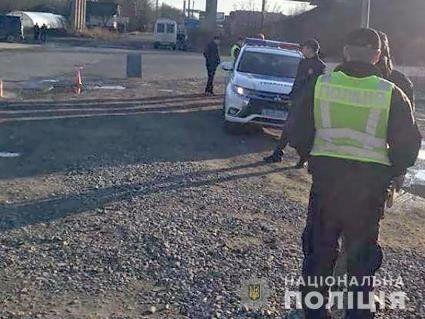На Івано-Франківщині водій автобуса вбив пасажирку (фото)