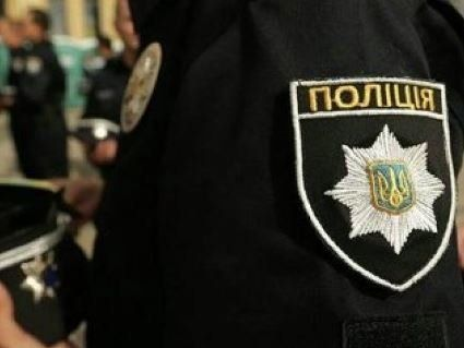 У Києві п'яний майор міліції став стрітрейсером