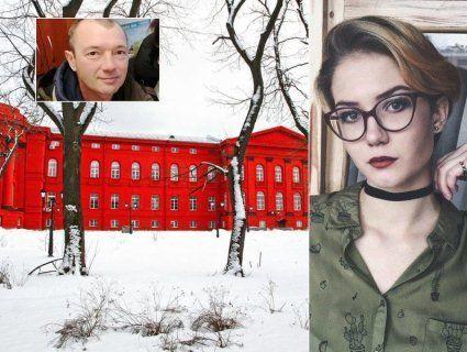 В найбільшому виші України розгорівся секс-скандал