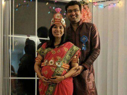 І таке буває: в Індії заміжня незайманка народила дитину (фото)