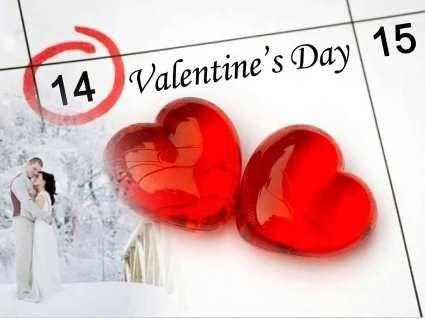 Dinner for lovers: що приготувати в День святого Валентина