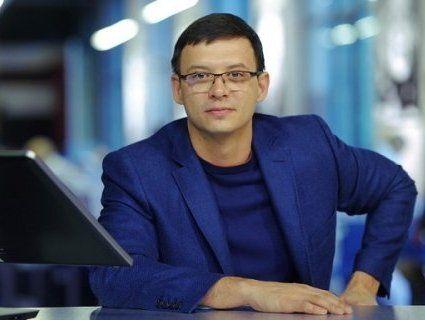 Мураєв зняв свою кандидатуру на користь Вілкула